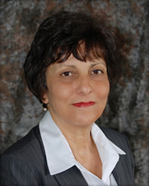 Attorney Nancy Mizerak