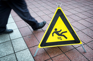 slip-hazard