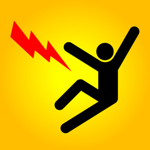avoid electrical shock