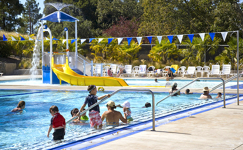 Safety Tips for Private and Public Pools
