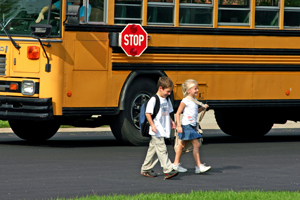 Pennsylvania School Bus Laws