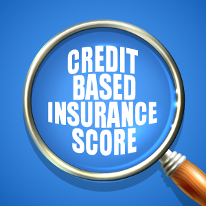 Credit Based Insurance Scores