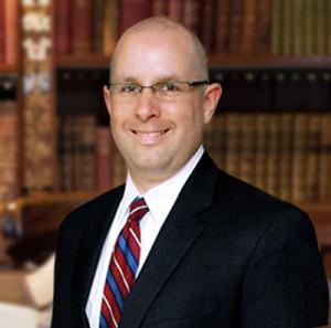 Attorney Ted Kennett