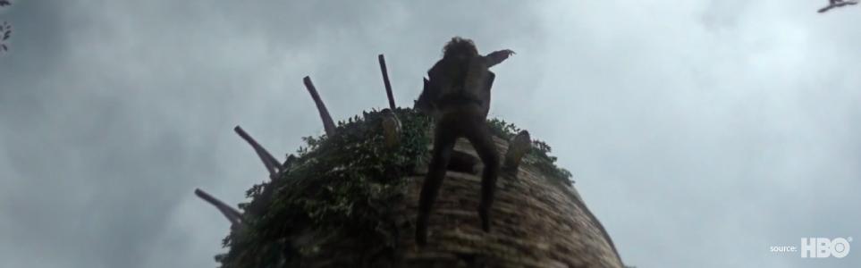 Brandon Falling