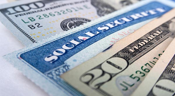 Social Security and Veterans' Benefits