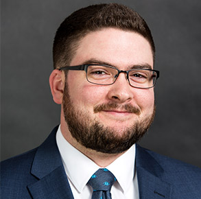 Attorney Wes Addington