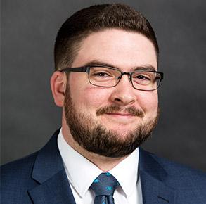 Attorney Wes Addington