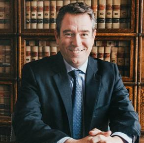 Attorney Drew Gannon