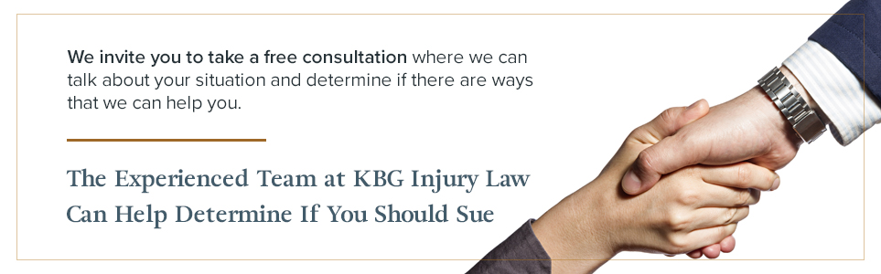 KBG injury law can help