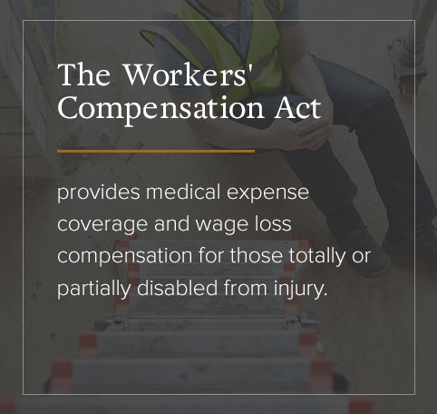PA Workers' Compensation Act