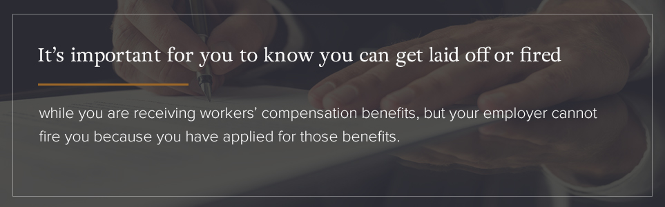 Workers' Comp vs. SSDI