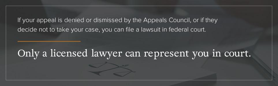 Licensed Lawyer