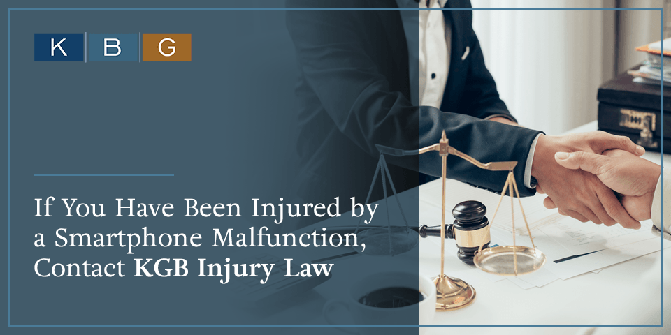 If you're involved in an accident with a trucking company, contact KBG Injury Law.