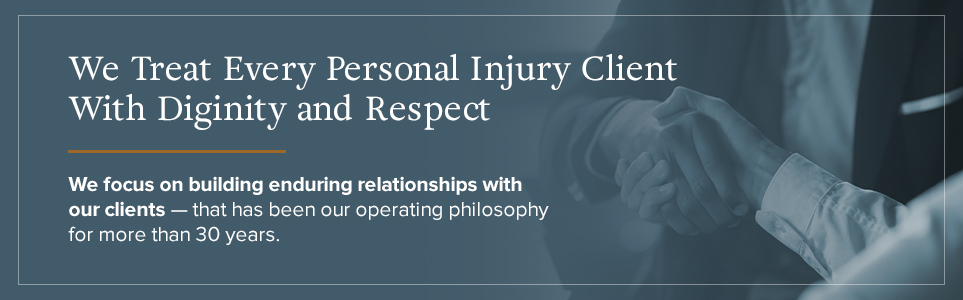 experianced personal inquiry attorney in Lebanon