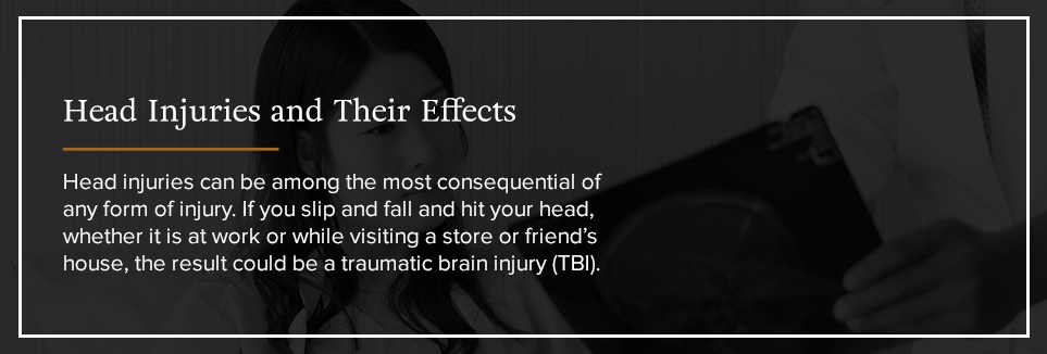 Head Injuries and Their Effects