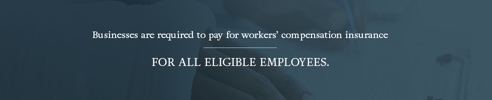 Pennsylvania Business requirements for workers comp